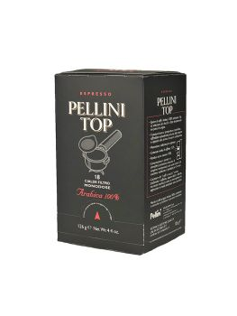 Pellini - ESE servings - Top