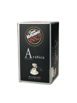 Vergnano - ESE servings - 100% Arabica